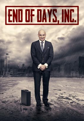 End of Days, Inc.
