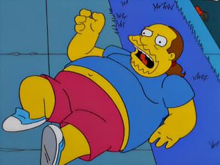The Simpsons: Worst Episode Ever
