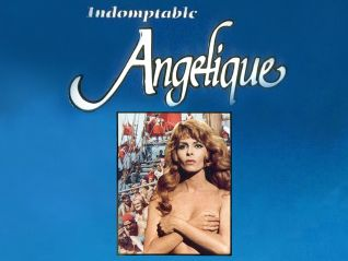 Indomptable Angelique