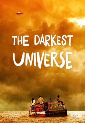 The Darkest Universe