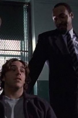 Law & Order: Swept Away - A Very Special Episode