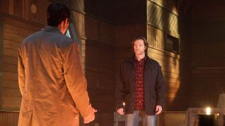 Supernatural: Hell's Angel