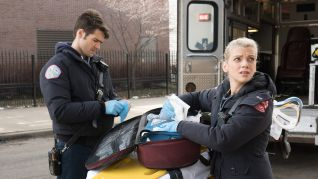 Chicago Fire: I Will Be Walking