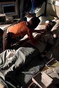 CSI: Crime Scene Investigation: Too Tough to Die