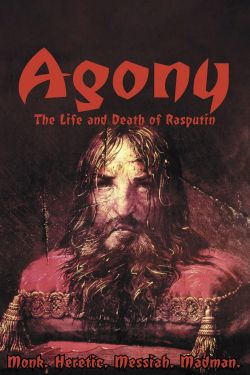 Agoniya