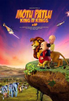 Motu Patlu - King of Kings