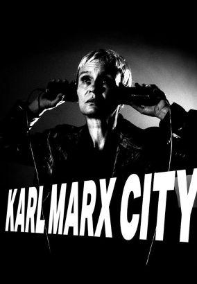 Karl Marx City