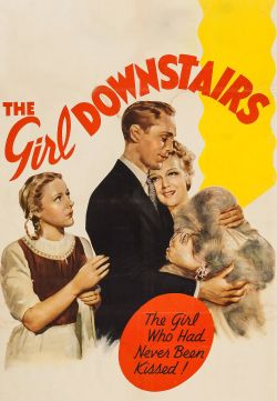 The Girl Downstairs