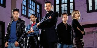 UC: Undercover [TV Series]