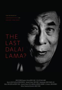The Last Dalai Lama?