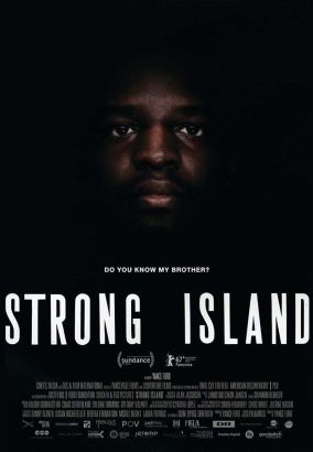 Strong Island