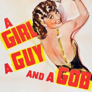 A Girl, a Guy and a Gob