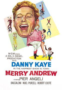 Merry Andrew