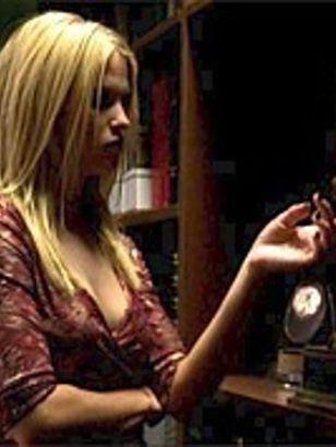 CSI: Crime Scene Investigation: Ellie