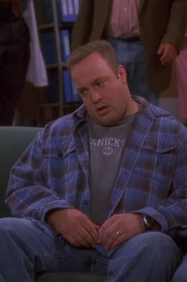 The King of Queens: Lyin' Hearted