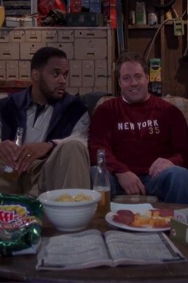 The King of Queens: Life Sentence