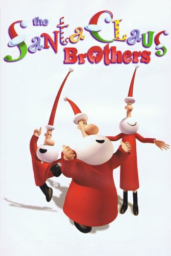 The Santa Claus Brothers