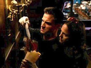 CSI: Crime Scene Investigation: Organ Grinder