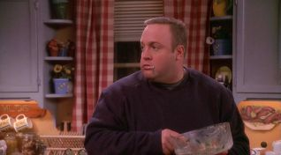 The King of Queens: Food Fight