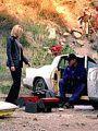 CSI: Crime Scene Investigation : Chasing the Bus