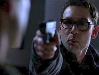 CSI: Crime Scene Investigation: Stalker