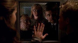 The X-Files : Jump the Shark