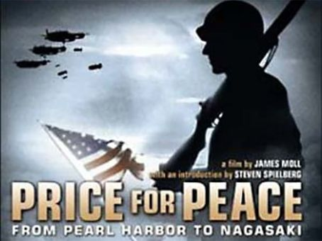 Price for Peace