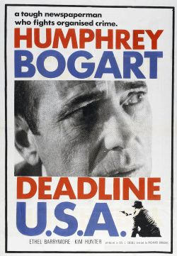 Deadline U.S.A.