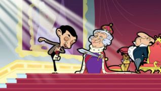 Mr. Bean - The Animated Series: Mime Games/Spring Clean