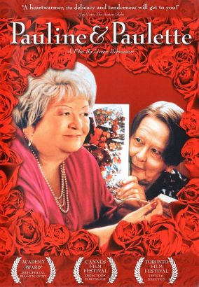 Pauline and Paulette