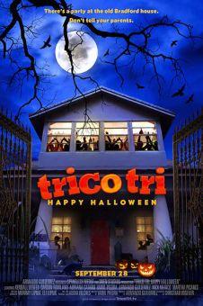 Trico Tri: Happy Halloween