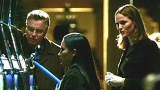 CSI: Crime Scene Investigation: A Little Murder