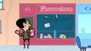 Mr. Bean - The Animated Series: In the Pink/Dinner for Two
