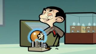 Mr. Bean - The Animated Series: The Ball/Toothache