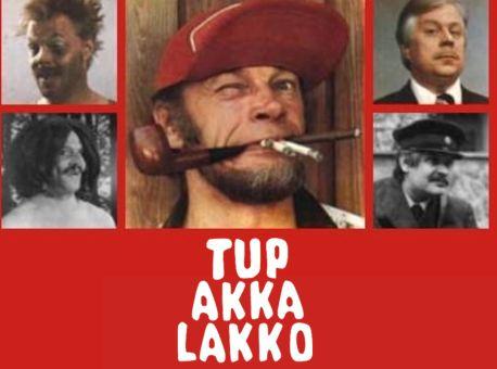 Tup Akka Lakko