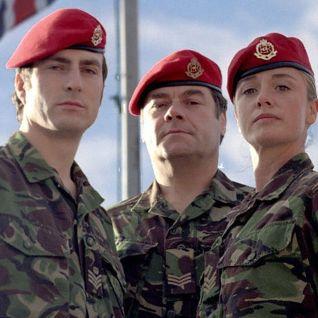 Red Cap [TV Series]