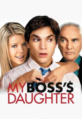 My Boss's Daughter