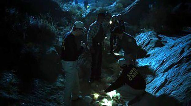 CSI: Crime Scene Investigation: After the Show