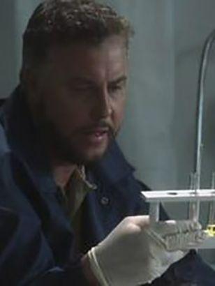 CSI: Crime Scene Investigation: Butterflied