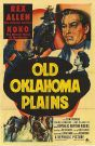 Old Oklahoma Plains
