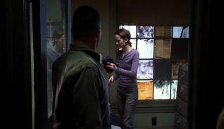 CSI: Crime Scene Investigation: Getting Off