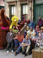 Sesame Street : The Street We Live On
