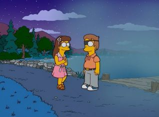 The Simpsons: The Way We Weren't