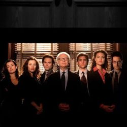 The Jury [TV Series]