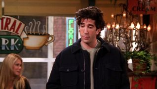 Friends: The One Where Ross Moves In