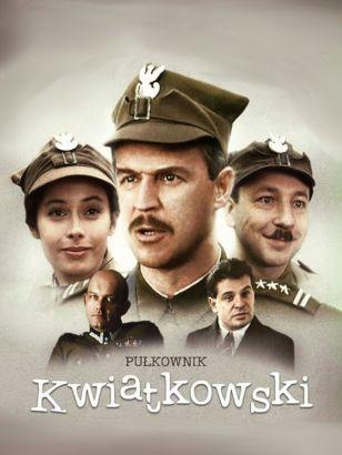 Pulkownik Kwiatkowski