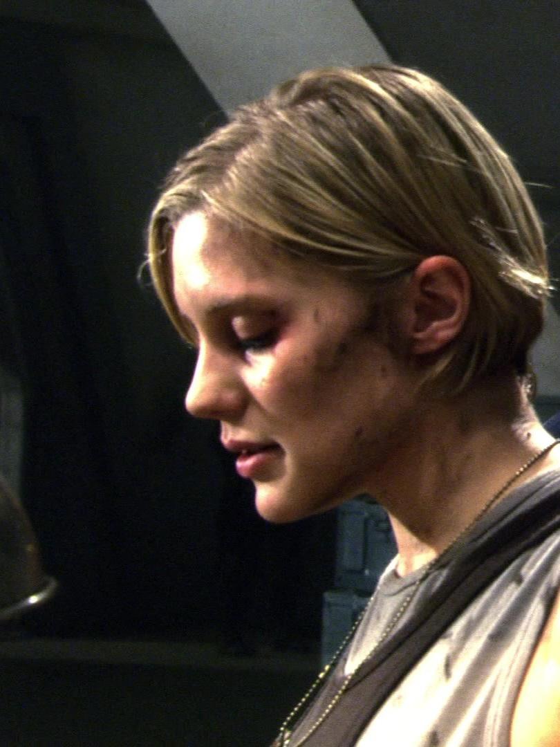 Battlestar Galactica: Kobol's Last Gleaming, Part 1