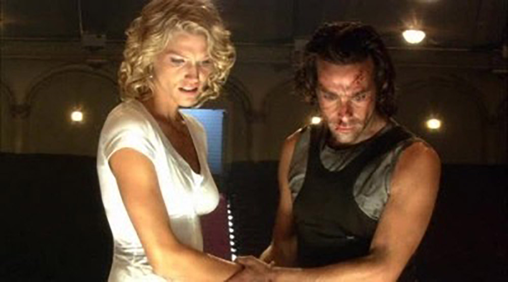 Battlestar Galactica: Kobol's Last Gleaming, Part 2
