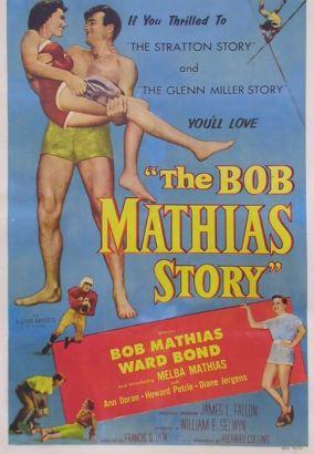 The Bob Mathias Story
