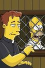 The Simpsons : The Father, the Son and the Holy Guest Star